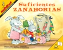Image for Suficientes zanahorias : Just Enough Carrots (Spanish Edition)
