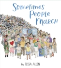 Image for Sometimes People March
