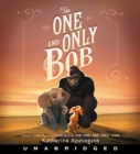 Image for The One and Only Bob CD