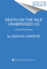 Image for Death on the Nile CD : A Hercule Poirot Mystery