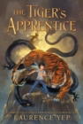 Image for Tiger's Apprentice Pb Book One.