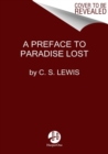 Image for A Preface to Paradise Lost