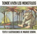 Image for Donde viven los monstruos : Where the Wild Things Are (Spanish edition)