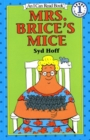 Image for Mrs. Brice's Mice