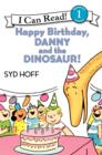 Image for Happy Birthday, Danny and the Dinosaur!