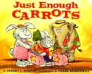 Image for Just enough carrots