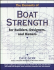 Image for The elements of boat strength  : for builders, designers, and owners