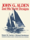 Image for John G. Alden and his yacht designs