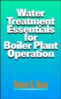 Image for Water treatment essentials for boiler plant operation