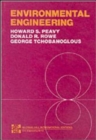 Image for Environmental engineering