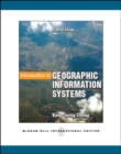 Image for Introduction to geographic information systems