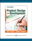 Image for Product design and development