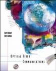 Image for Optical fiber communications
