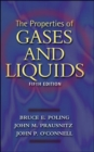 Image for The properties of gases and liquids
