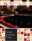 Image for Global business today