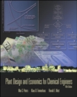 Image for Plant design and economics for chemical engineers