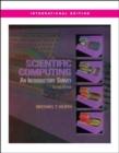 Image for SCIENTIFIC COMPUTING 2E (Int'l Ed)