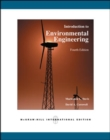Image for Introduction to Environmental Engineering