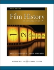 Image for Film history  : an introduction