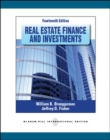 Image for Real estate finance and investments