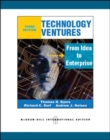 Image for Technology ventures  : from idea to enterprise