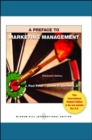 Image for Preface to marketing management