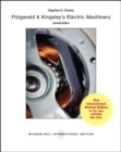 Image for Fitzgerald & Kingsley's Electric machinery