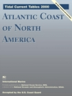 Image for Tidal current tables 2000  : Atlantic Coast of North America