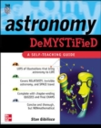 Image for Astronomy demystified