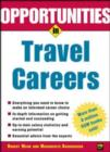 Image for Opportunities in travel careers