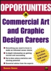 Image for Opportunities in commercial art and graphic design careers