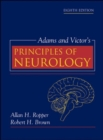Image for Adams and Victor's principles of neurology