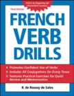 Image for French verb drills
