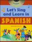 Image for Let's sing and learn in Spanish