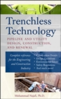 Image for Trenchless technology  : pipeline and utility design, construction and renewal