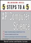 Image for 5 Steps to a 5 AP Computer Science