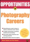 Image for Opportunities in photography careers