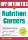 Image for Opportunities in Nutrition Careers