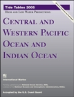 Image for Tide tables 2005: Central and Western Pacific Ocean and Indian Ocean