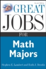 Image for Great Jobs for Math Majors, Second ed.