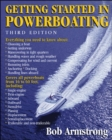 Image for Getting started in powerboating