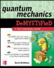 Image for Quantum mechanics demystified