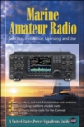 Image for Marine amateur radio  : selection, installation, licensing, and use