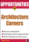 Image for Opportunities in Architecture Careers, revised edition