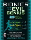 Image for Bionics for the evil genius  : 25 build-it-yourself projects
