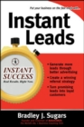 Image for Instant leads  : create a steady stream of customers and keep your business growing
