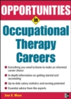 Image for Opportunities in Occupational Therapy Careers