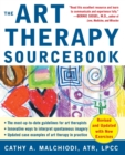 Image for Art Therapy Sourcebook