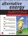 Image for Alternative energy demystified