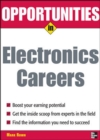 Image for Opportunities in electronics careers